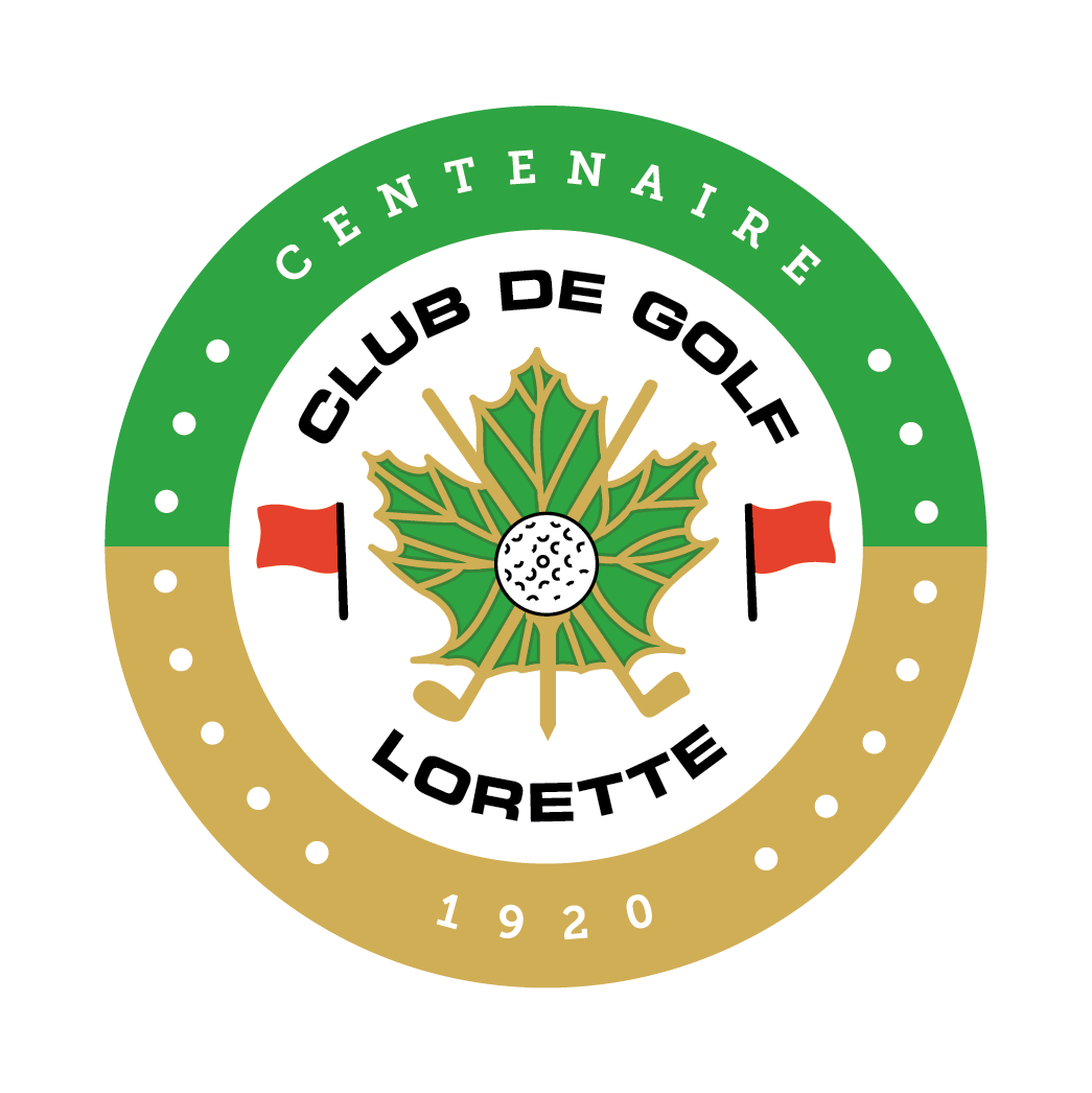 Club de golf de Lorette Inc.